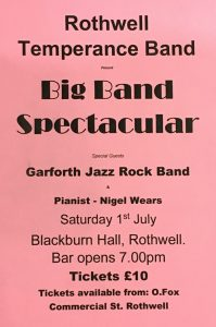 Big Band Spectacular